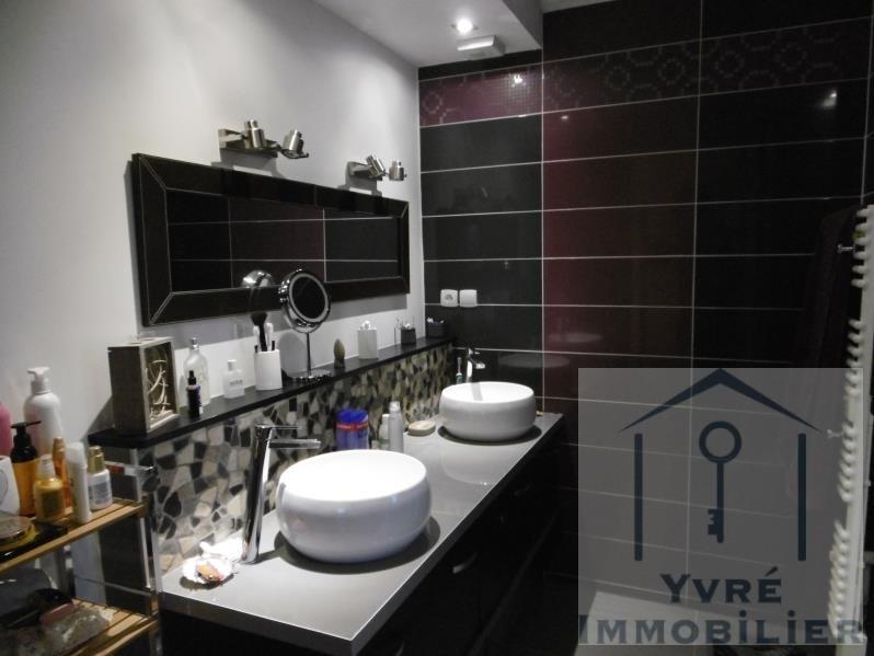 Sale house / villa Sarge les le mans 384800€ - Picture 11
