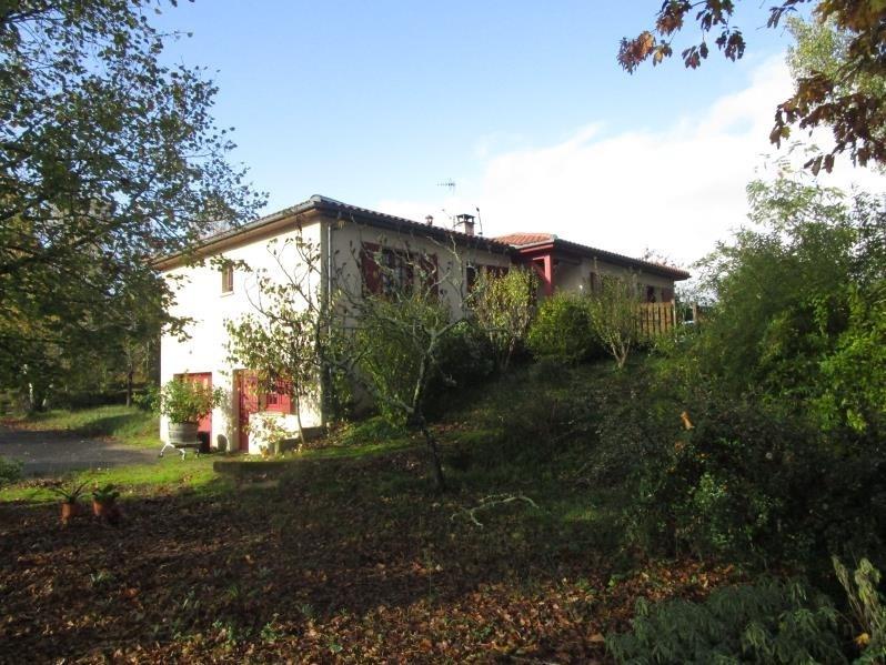 Vente maison / villa Montpon menesterol 133000€ - Photo 1