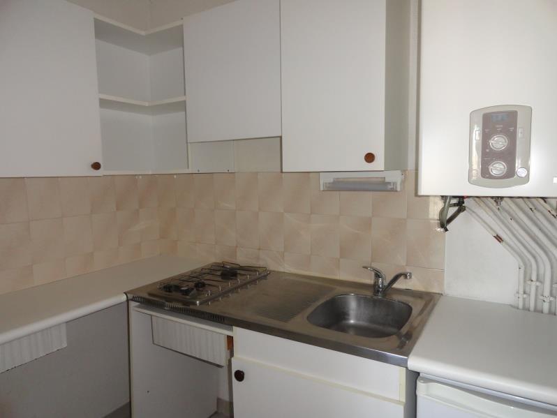 Vente appartement Lunel 79700€ - Photo 3