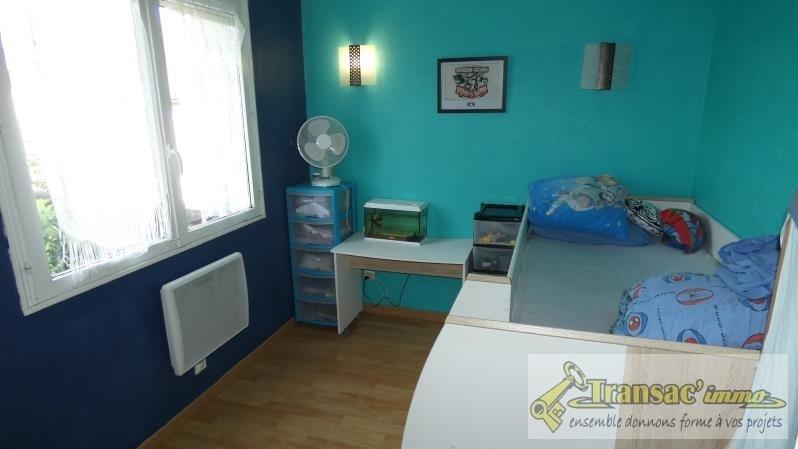 Sale house / villa Courpiere 107000€ - Picture 4