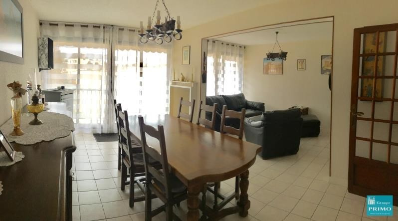Vente appartement Chatenay malabry 302000€ - Photo 1