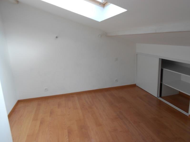 Rental apartment Hendaye 516€ CC - Picture 8