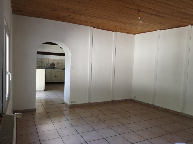 Sale apartment Boissy l'aillerie 279000€ - Picture 8