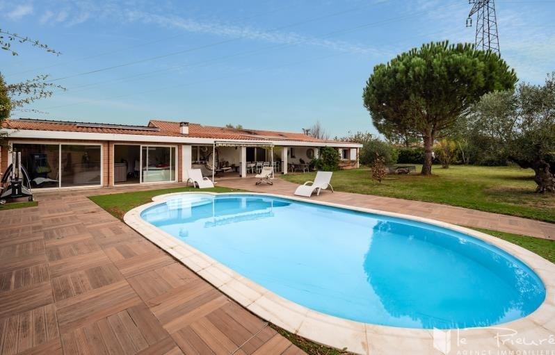 Vente maison / villa St juery 263000€ - Photo 1