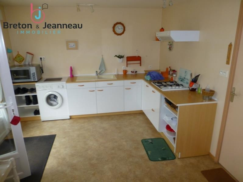 Sale house / villa Laval 312000€ - Picture 11