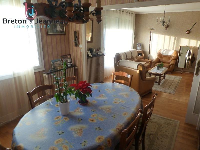 Vente maison / villa Laval 218400€ - Photo 2