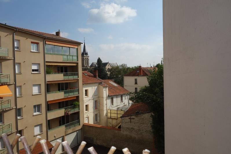 Location appartement Roanne 555€ CC - Photo 4