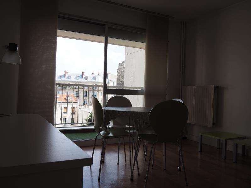 Verhuren  appartement Paris 18ème 950€ CC - Foto 4