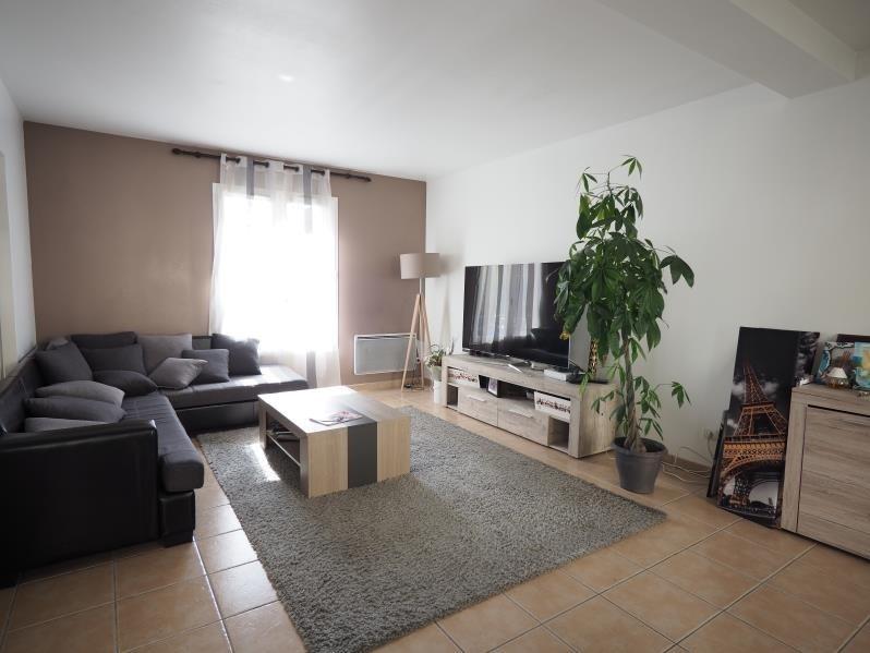 Sale house / villa Bois d'arcy 582000€ - Picture 3
