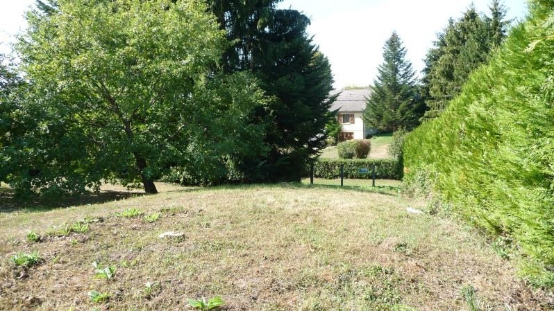 Vente terrain Citeaux 39 000€ - Photo 2