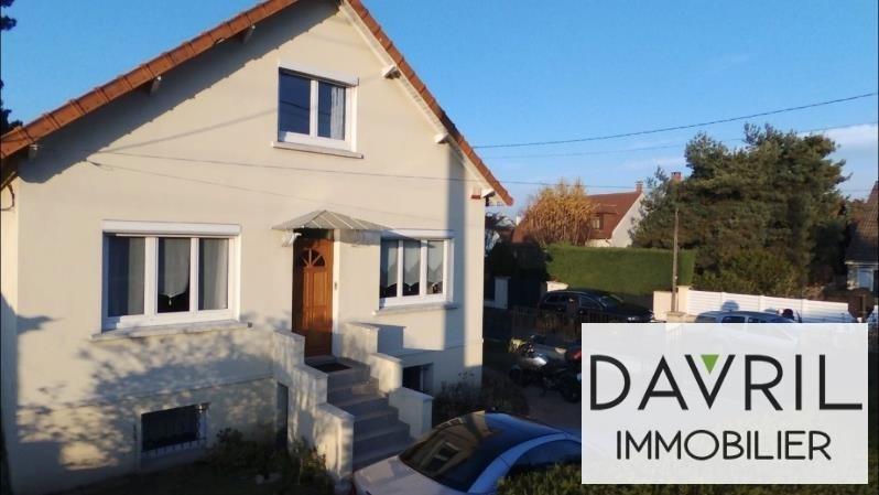 Revenda casa Conflans sainte honorine 409000€ - Fotografia 1