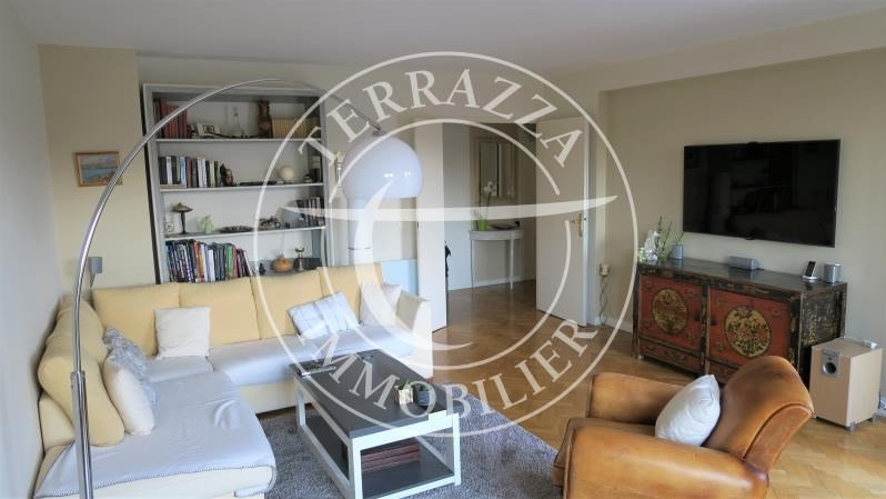 Vente appartement Le port marly 480 000€ - Photo 7