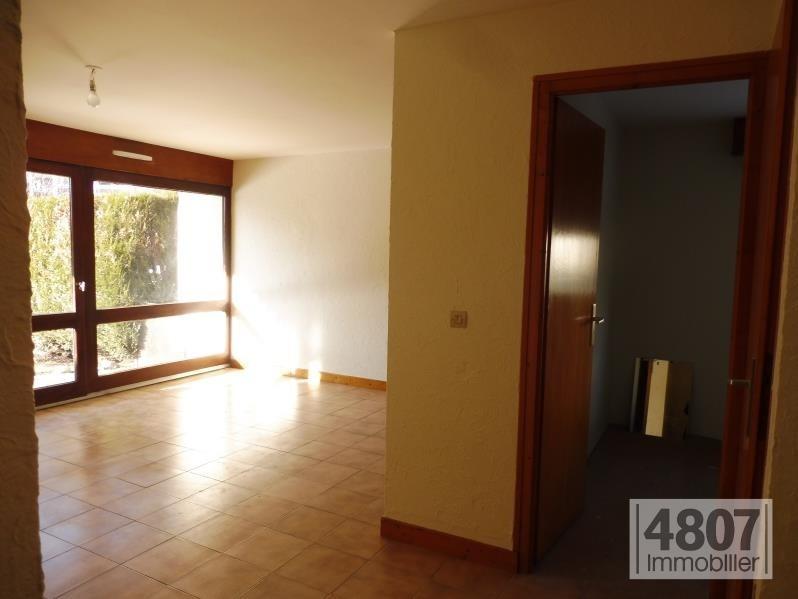 Location appartement Sallanches 595€ CC - Photo 3