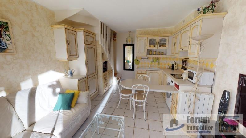 Vente maison / villa La londe les maures 236250€ - Photo 2