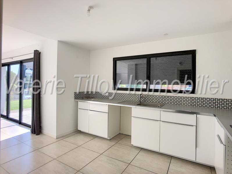 Venta  casa Bruz 463680€ - Fotografía 3