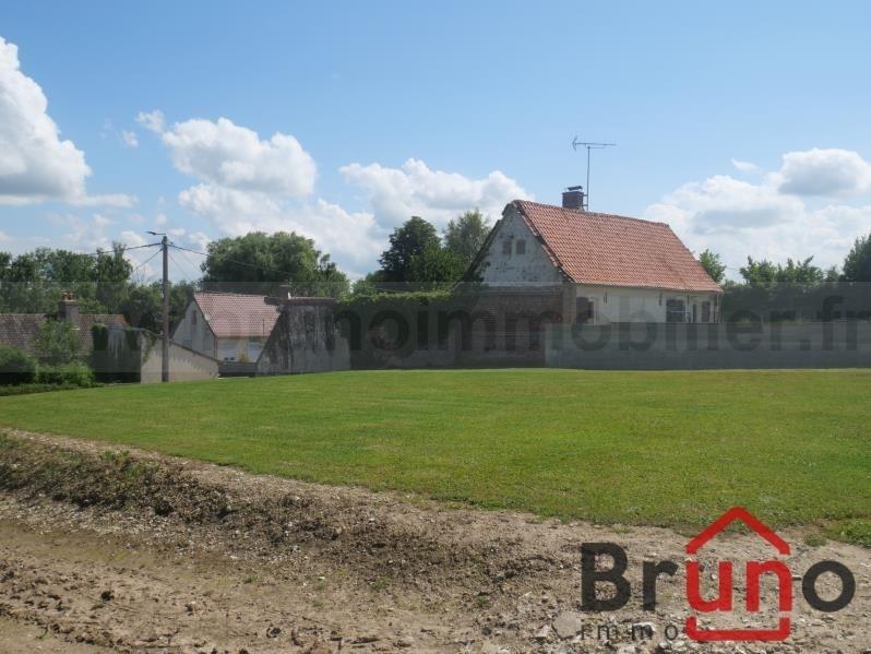 Verkoop  stukken grond Machy 49900€ - Foto 2