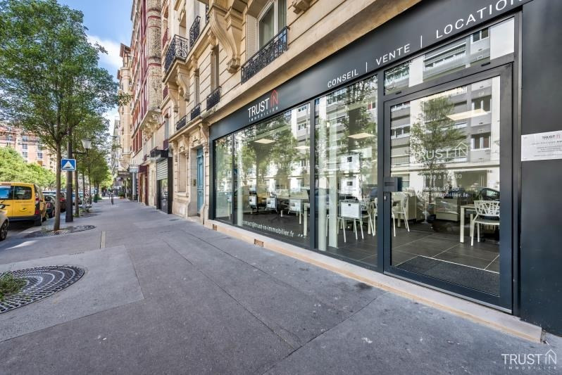 Location boutique Paris 15ème 1 015€ HT/HC - Photo 2