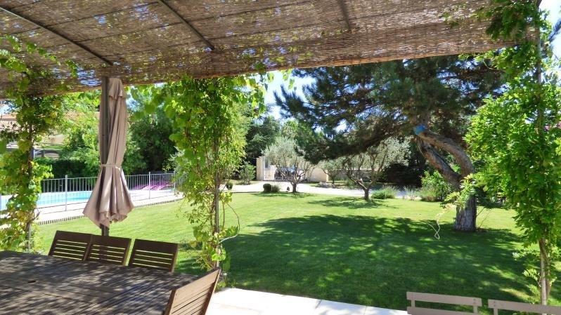 Sale house / villa Villes sur auzon 484210€ - Picture 6
