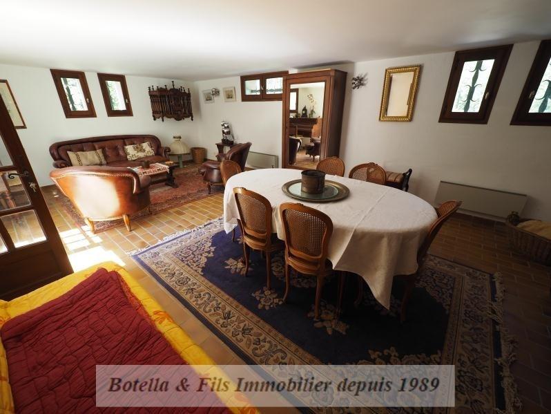 Verkoop van prestige  huis Gaujac 742000€ - Foto 12