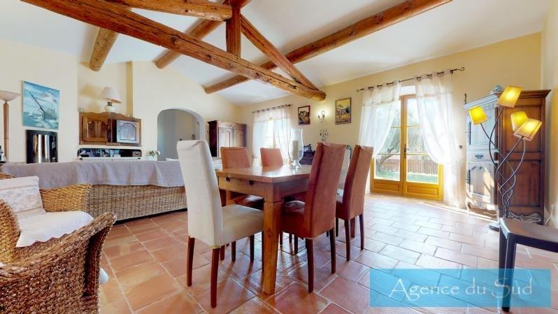 Vente de prestige maison / villa Greasque 669000€ - Photo 5