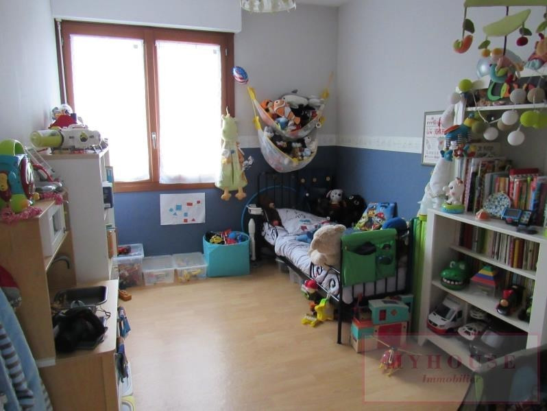 Vente appartement Bagneux 270000€ - Photo 5