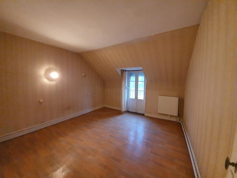 Rental house / villa Aubigny sur nere 430€ CC - Picture 8