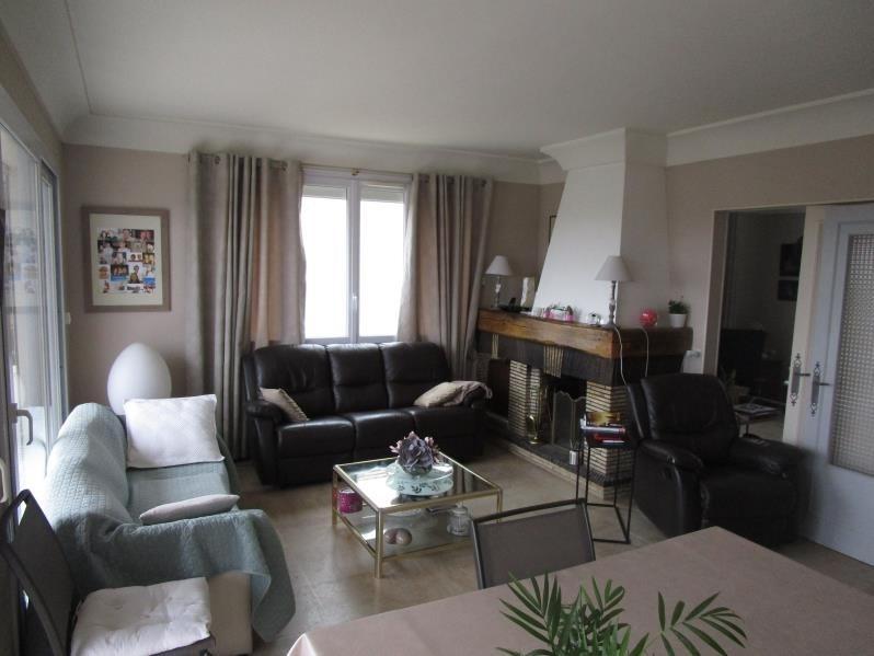 Sale house / villa Pontoise 455000€ - Picture 4