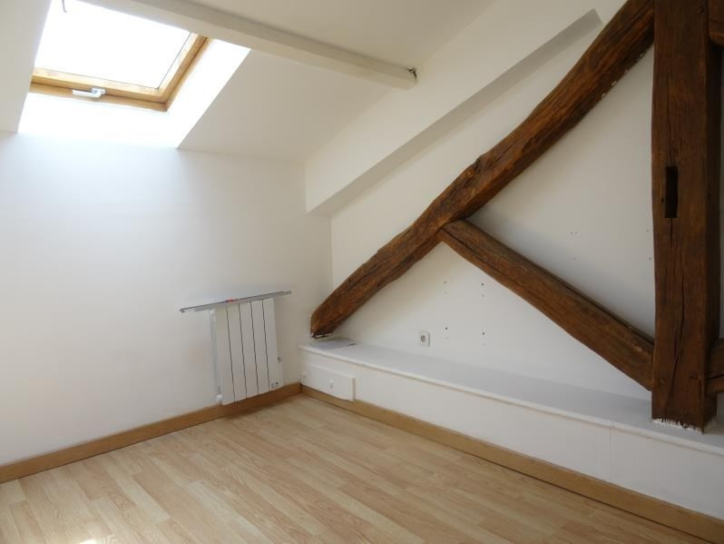 Location appartement Beaumont sur oise 600€ CC - Photo 1