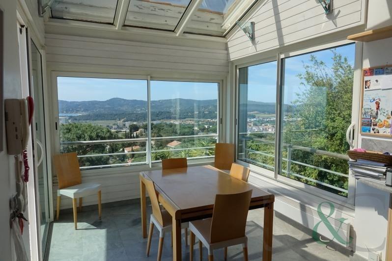 Vente de prestige maison / villa Le lavandou 2300000€ - Photo 9