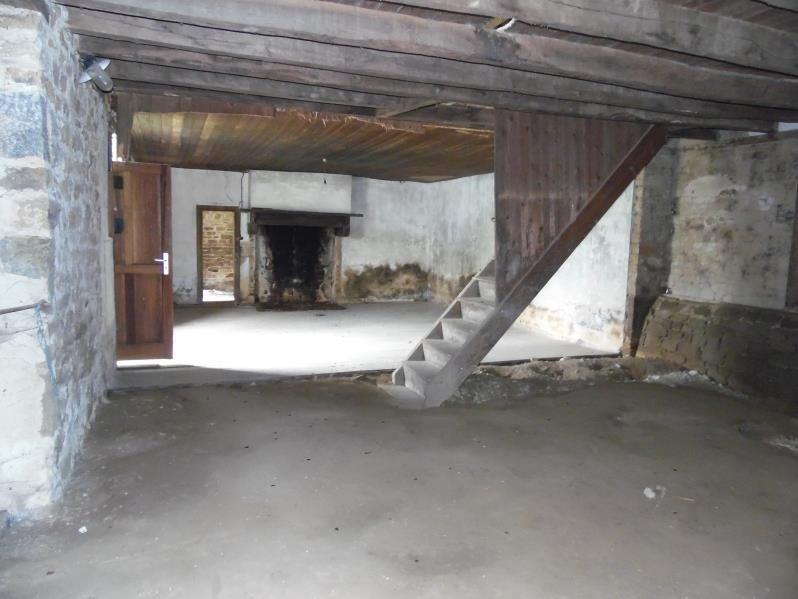 Sale house / villa Rimou 59950€ - Picture 3