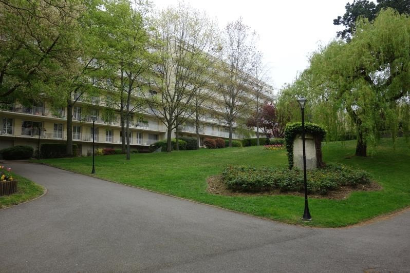 Sale apartment Versailles 525000€ - Picture 3