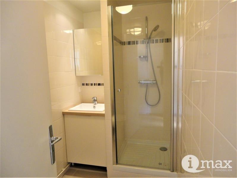 Sale apartment Neuilly sur seine 215000€ - Picture 2