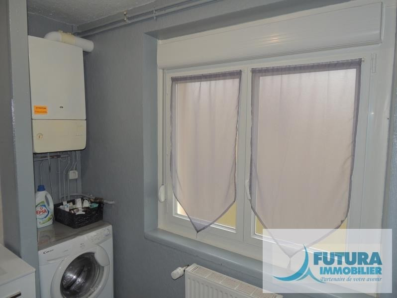Vente appartement Forbach 77 000€ - Photo 4