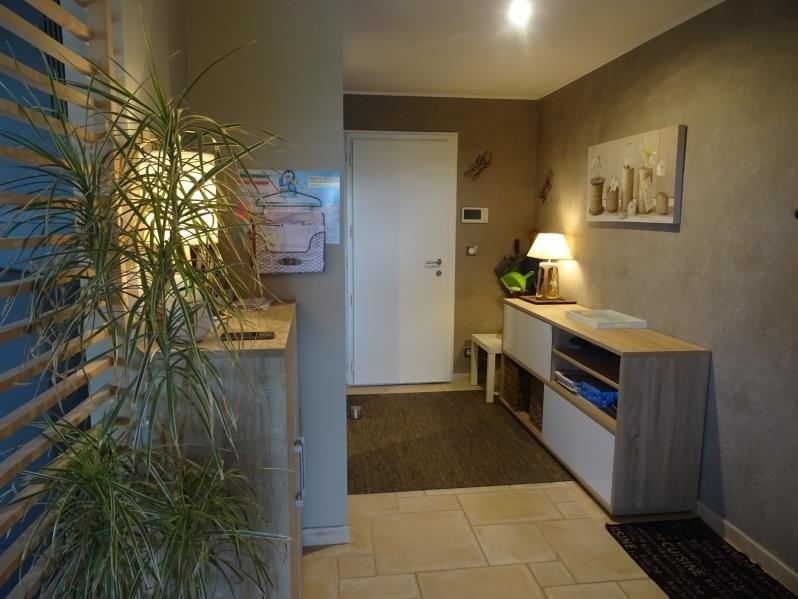Vente maison / villa Dierrey st pierre 284000€ - Photo 4