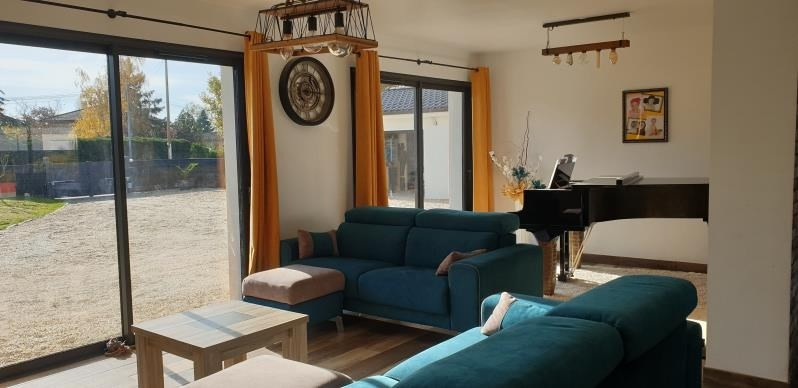 Vente maison / villa Montauban 479000€ - Photo 2
