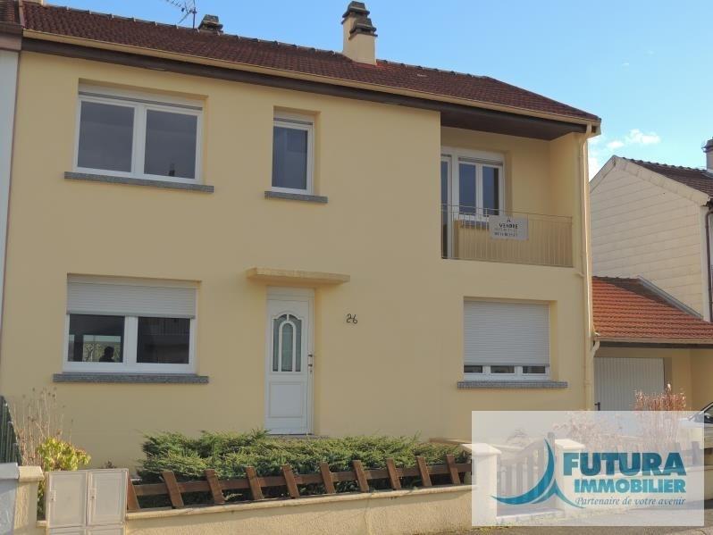 Sale house / villa St avold 178000€ - Picture 1