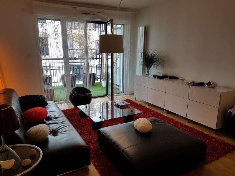 Verhuren  appartement Suresnes 1783€ CC - Foto 1