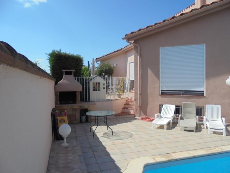 Sale house / villa Saint esteve 440 000€ - Picture 1
