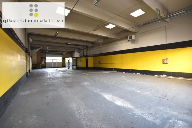 Sale empty room/storage Brives charensac 159900€ - Picture 3