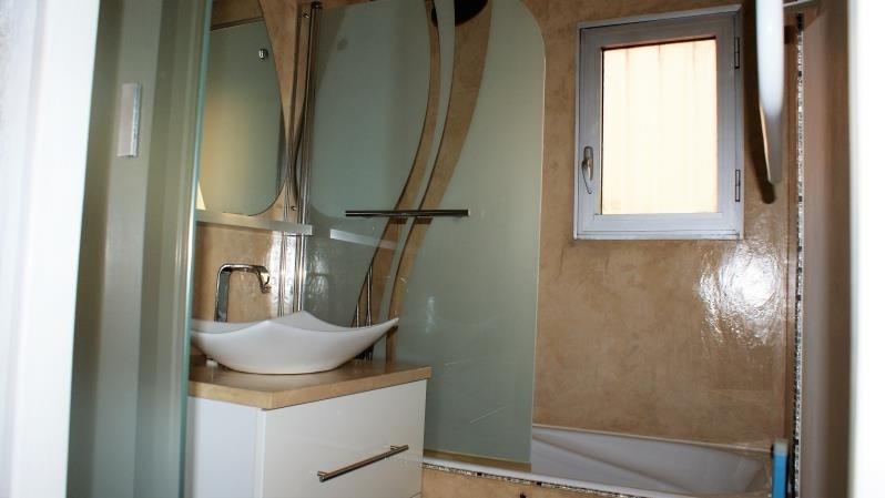 Vente appartement Frejus 164000€ - Photo 6