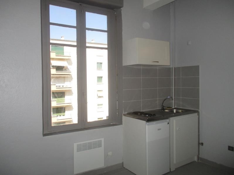 Vente appartement Nimes 33 000€ - Photo 2