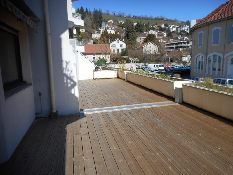 Location appartement Voiron 938€ CC - Photo 1