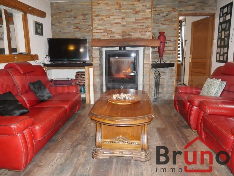 Sale house / villa Dompierre sur authie 98000€ - Picture 5