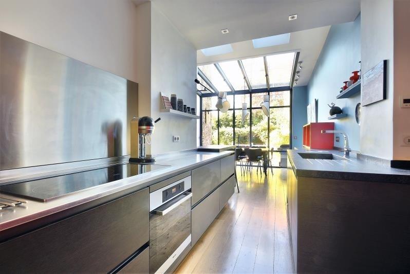 Vente de prestige maison / villa Garches 2540000€ - Photo 7