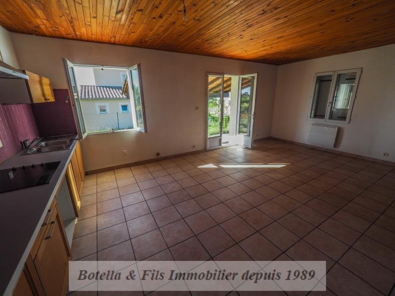Vente maison / villa St michel d'euzet 149000€ - Photo 4