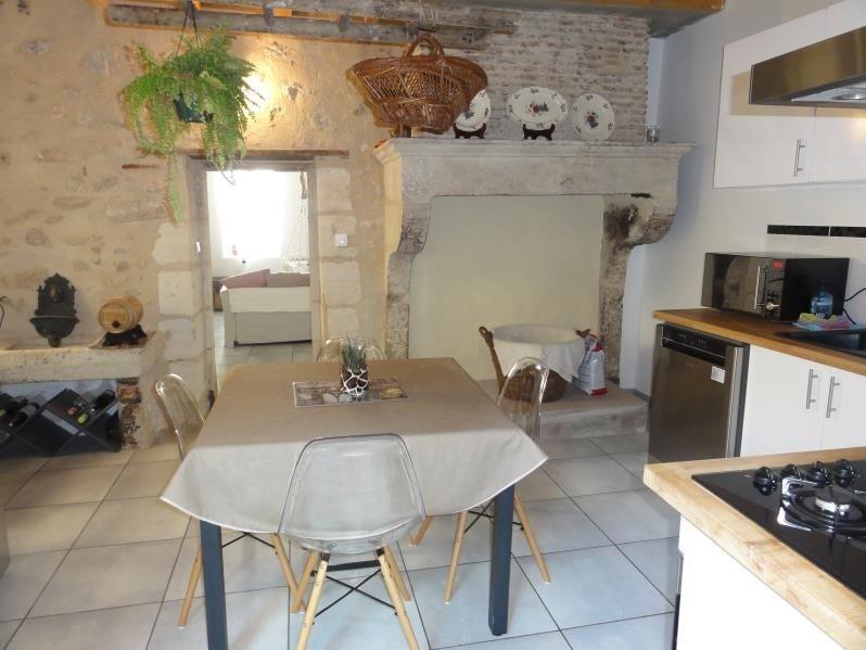 Vendita casa Podensac 222700€ - Fotografia 6