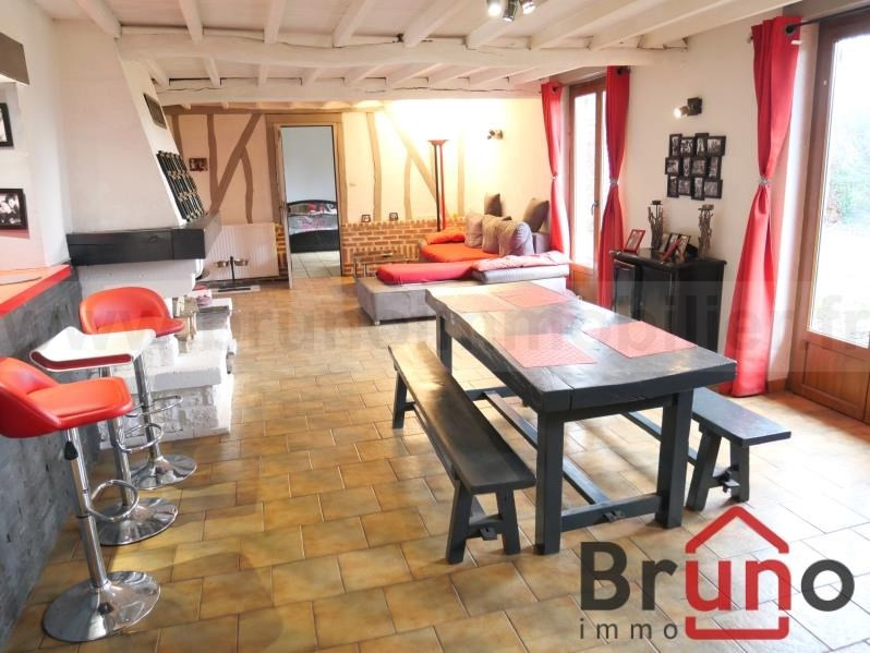 Sale house / villa Favieres 388 500€ - Picture 4
