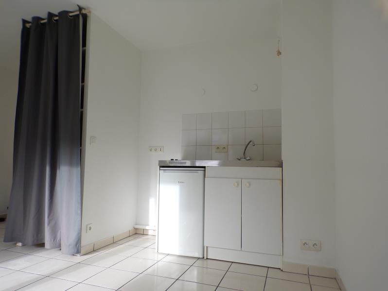 Affitto appartamento Trappes 570€ CC - Fotografia 4