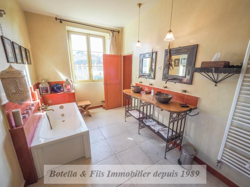 Deluxe sale house / villa Uzes 1 299 000€ - Picture 16