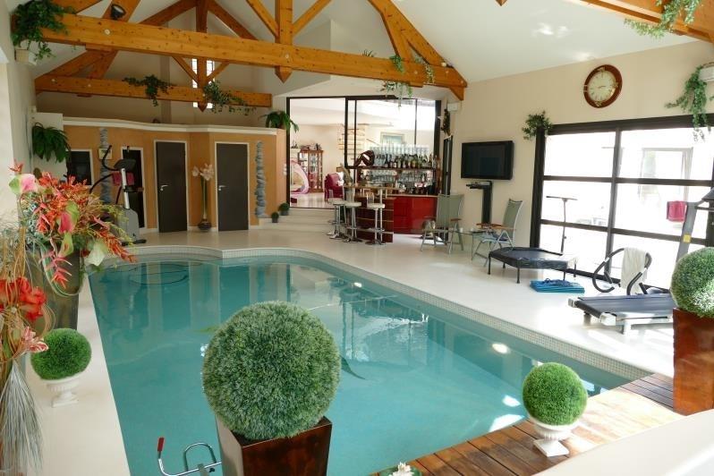 Deluxe sale house / villa Verrieres le buisson 2790000€ - Picture 7
